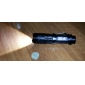 SK68 3-Mode Cree XM-L T6 Zoom LED Flashlight Set (1000LM, 1x18650)