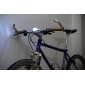 Fiets Lamp Bike Silicone Tail Frog Light (Random Color)