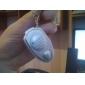 Silver Plastic Mosquito Repeller