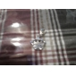 Rhinestone Decorated Imperial Crown Style Collar Charm for Dogs Cats