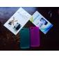 HD Skärmskydd med rengöringsduk för Nokia Lumia 820