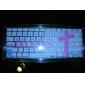 Croix de Jésus Rose Conçu en silicone de couverture de peau de clavier d'ordinateur portable XSKN pour MacBook Pro MacBook Air