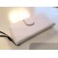 couro estojo de couro de corpo inteiro na moda e romance para iPhone 5/5s (cores sortidas)
