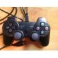 Mando USB para PS3/PC (Negro)