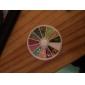 1pcs Outros Nail Art Kit Caixa de armazenamento