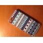 Uniek iPhone 5 Hoesje Met Tapijtpatroon