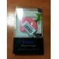 External Battery with Stand for iPhone and iPod (2000mAh, Assorted Colors)