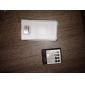 3.7V 3500mAh Battery and Hard Case for Samsung Galaxy S2 I9100