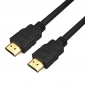 Kabel HDMI v1.4 High Speed 3D 1080p 5m pozłacany