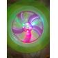 7 цветов Flashy Фрисби НЛО игрушка