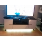 Waterdichte 10W/M 5050 SMD wit licht LED-verlichtingsstrip (220V, lengte selecteerbaar)
