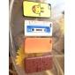 Чехол из кожзама для iPhone 5/5S (разные цвета)