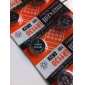 LR1130 1.5V High Capacity Alkaline Button Cell Batteries (10-pack)