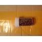 1PCS Laser Foil Nail Decorations Starry Stickers No.7-12(120x4x0.1cm,Assorted Colors)