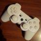 Erstatnings-kontrolletui til PS3-kontroll (assorterte farger)