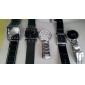 Мужской Наручные часы Уникальный творческий часы Кварцевый сплав Группа Креатив Серебристый металл