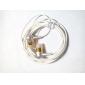 SHURE White Line High Quality Earphone
