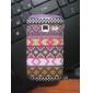 Woven Grain IMD Hard Case for Samsung Galaxy Y Duos S6102