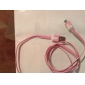 Pink Micro USB Data Cable for Samsung Mobile Phone (1M)
