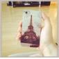 Case Torre Eiffel para iPhone 4 e 4S