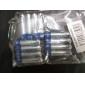 BTY 1.2V 1000mAh Перезаряжаемый Ni-MH AAA-Батарея Аккумулятор 12 штук