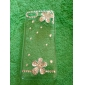 Cherry Jewel Covered Cases for iPhone 5C