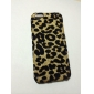 Shimmering Leopard Print PC Hard Case for iPhone 5C (Assorted Colors)