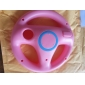 Racing Wheel Controller for Wii/Wii U(Pink)