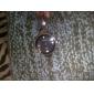 Женские кварцевые часы с металлическим браслетом