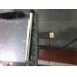 Micro USB мужчина к USB Женский адаптер для сотового телефона (черный)