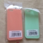 For iPhone 5 Case Other Case Back Cover Case Solid Color Hard PC iPhone SE/5s/5