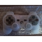 Mando GoiGame Wireless DoubleShock 3 para PS3 (Transparente)