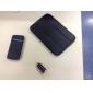 Bullet charge de voiture pour Samsung Mobile Phone, iPhone et autres (couleurs assorties)
