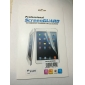 "HD Dustproof Anti-Scratch 7"" Screen Protector Guard for Samsung Galaxy Tab P1000"