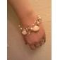 Women's Love Pearl Glaze Bracelet