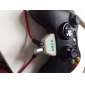 Dual Headset Headphone Microphone Converter for Xbox 360 with Packing Box