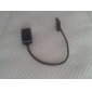USB Female OTG Cable for Samsung Galaxy Tab and Others