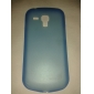 Durable Plastic Samsung Mobile Phone Back Covers for S7562(10 Colors)