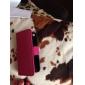 Etui en Cuir PU avec Porte-Carte pour iPhone 5 - Assortiment de Couleurs
