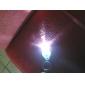 Мини LED-фонарик с белым светом, 3*AG3 батарейки в комплекте