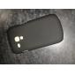Гладкую спину Защитные Футляр чехол для Samsung Galaxy S3 Мини I8190