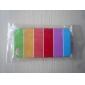 красочные горизонтальная полоса скучный польский Рельеф назад дело для IPhone 4 / 4s