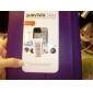 Ultrathin Professional Full Body Waterproof Skin for iPhone 5/5S