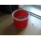 Portable Extension-Type 10L Capacity Bucket for Outdoor Fishing(Color Ramdon)