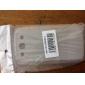 Etui Souple Transparent en TPU pour Samsung Galaxy S3 i9300