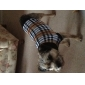 Dog Sweaters - XS / S / M / L / XL - Winter - Brown Woolen
