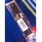 (1 pc) tree friends melhor amor infinito de múltiplas camadas de couro tecido pulseira cordão