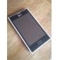 Красочный цветочный узор мягкий чехол для LG L5/E610/E612