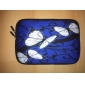 """Butterfly Pattern"" Pattern Waterproof Sleeve Case For 7""/10""/11""/13""/15"" Laptop&Tablet"