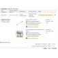 USD $ 9,86 - Klassischer Joystick Controller für Wii (Schwarz)